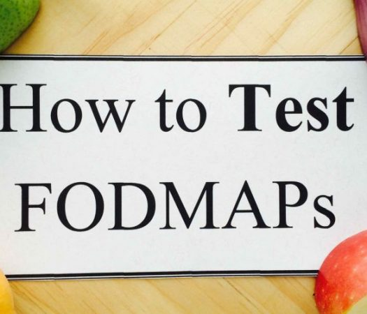 Testing FODMAPs: How does the reintroduction phase work?