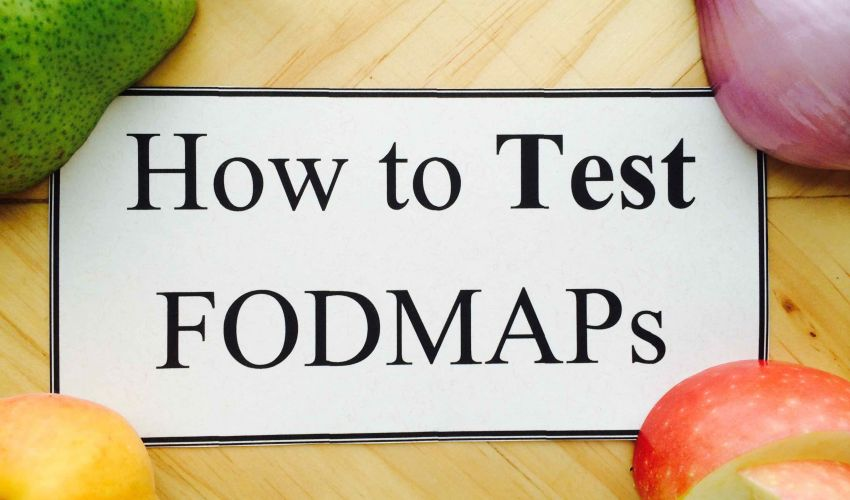 FODMAP Re-Challenge and Reintroduction Phase