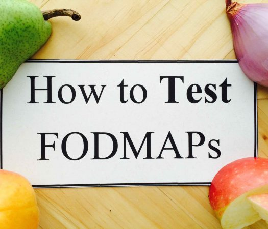 Re-challenge and Reintroduction FODMAPs