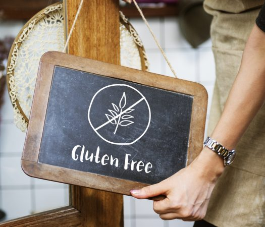 Are Gluten Free Foods Low FODMAP