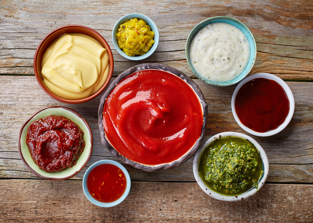Low FODMAP Condiments