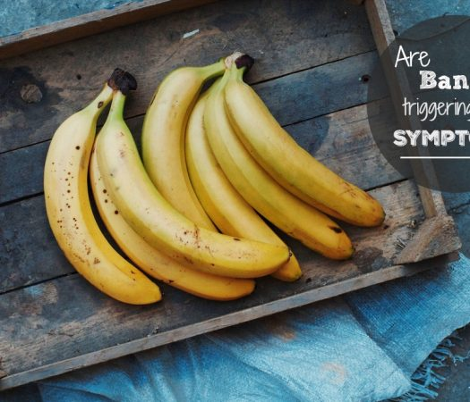 Are Bananas Triggering Your Symptoms? Is it FODMAPs or Something Else?