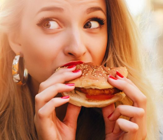 Can I have a cheat day on the low FODMAP diet?