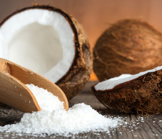 Are Coconut Products Low FODMAP?
