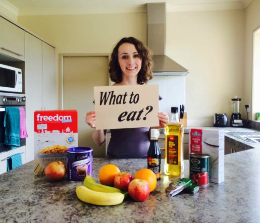 Five Steps For Starting The Low FODMAP Diet