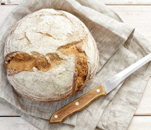 What Sourdough Bread is Low FODMAP?
