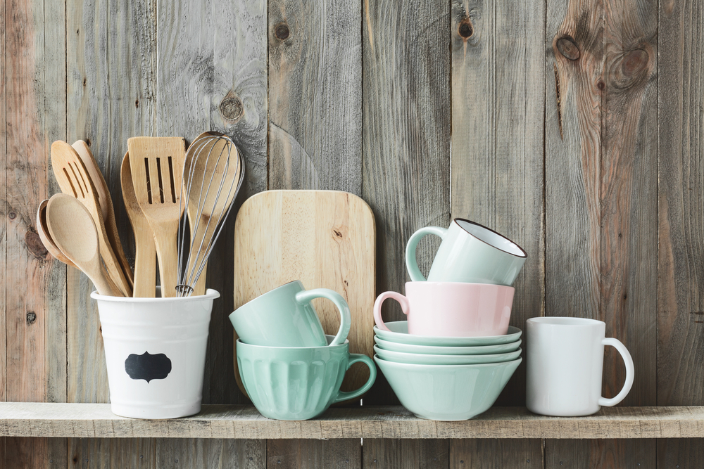 7 Tips to De-Stress Your Kitchen
