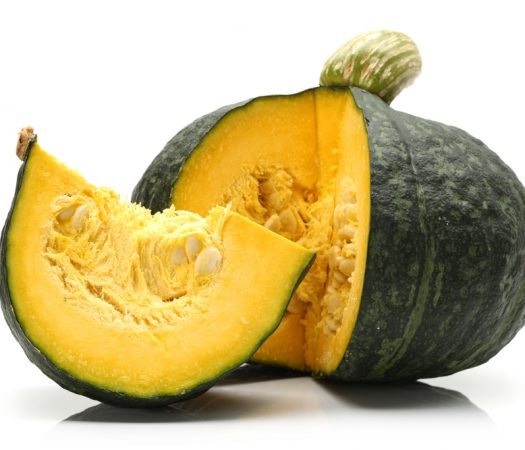 What is Japanese Pumpkin and is it Low FODMAP?