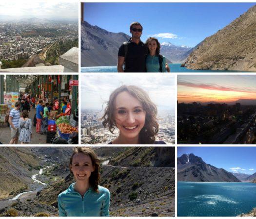 FODMAP Adventures: Exploring Santiago Chile