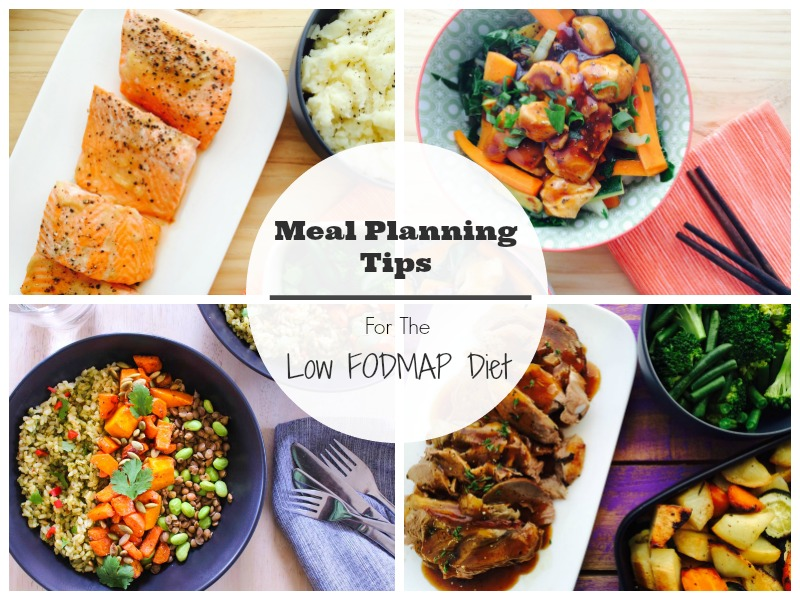 Tips For Creating Low Fodmap Meal Plans A Little Bit Yummy