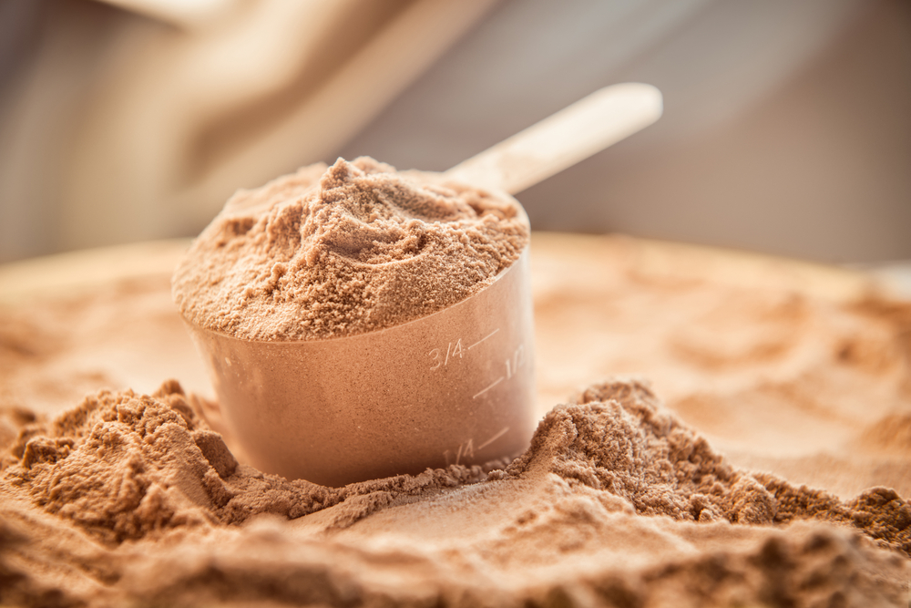 What to look for in protein powder
