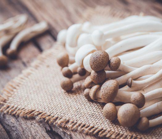 FODMAP Guide To Mushrooms