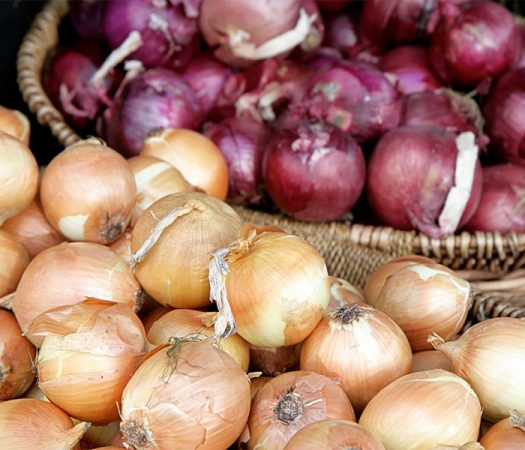 How to Replace Onion on the Low FODMAP Diet