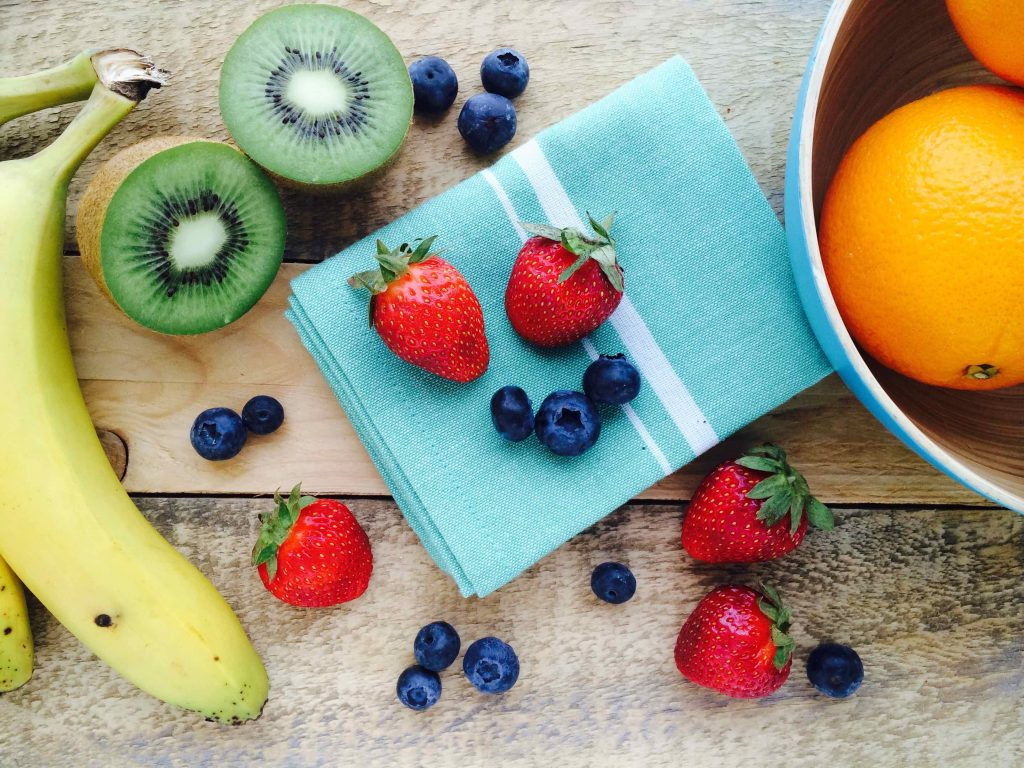 Low FODMAP Fruit