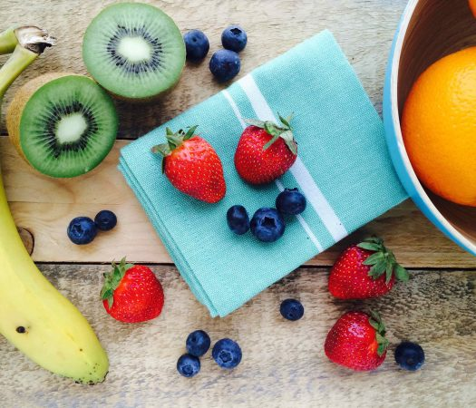 What summer fruits are low FODMAP? And how much can you eat?