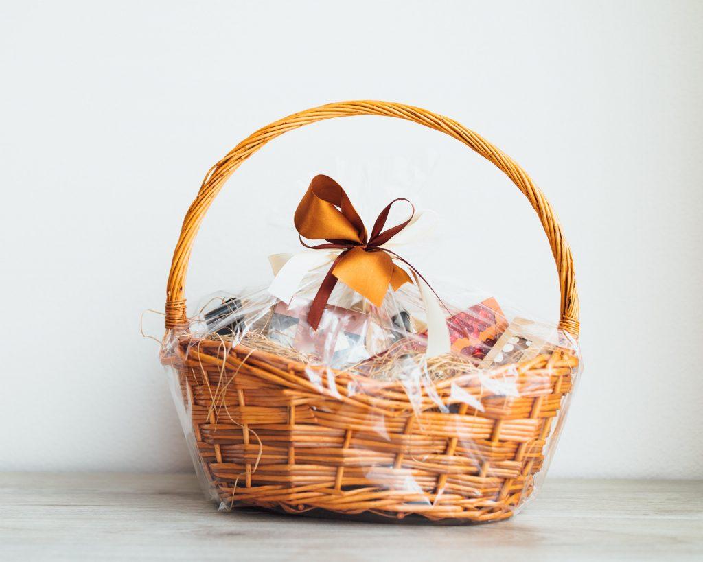 Low FODMAP Food Gift Basket