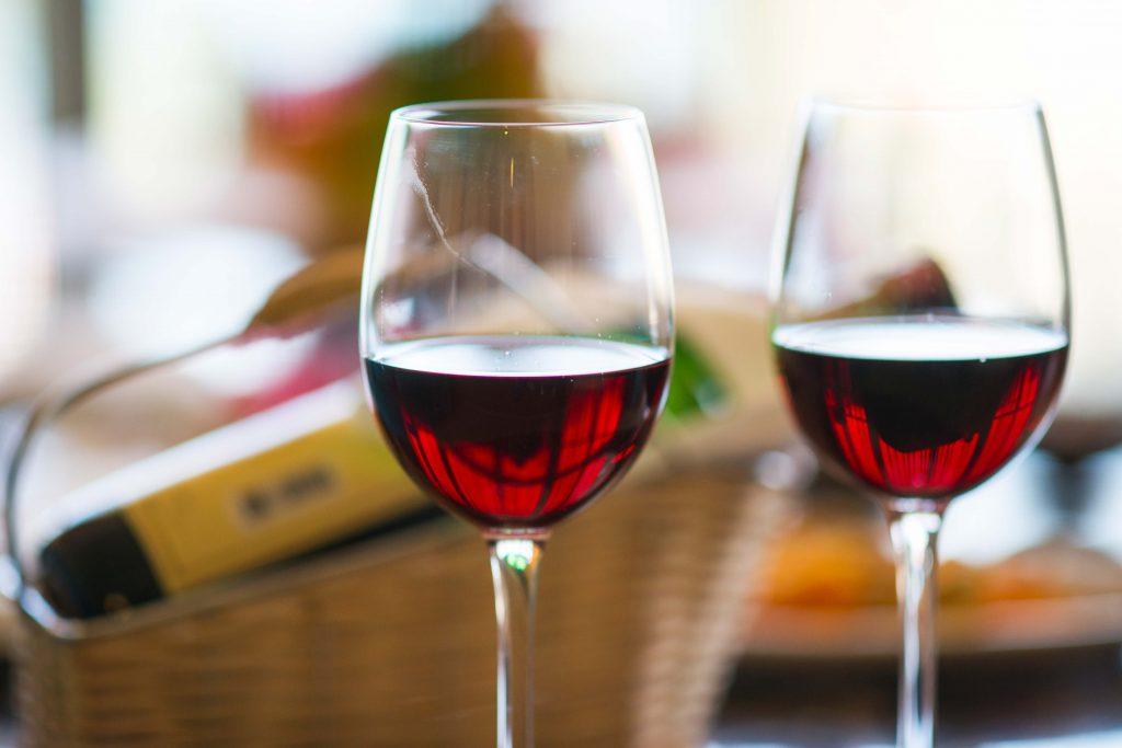 Low FODMAP Wine