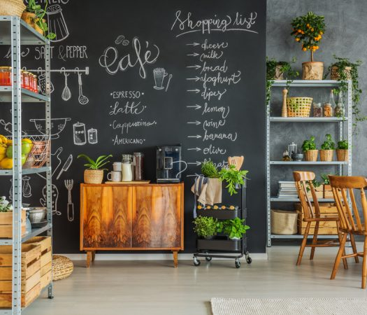 Cute Modern Kitchen And Low FODMAP Pantry