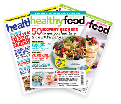 Healthy Food Guide Magazines