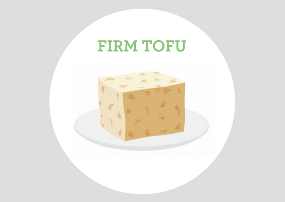 Low FODMAP Firm Tofu