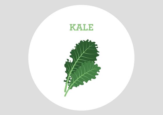Low FODMAP Kale