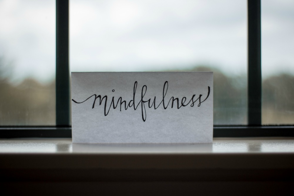 Mindfulness for IBS