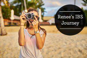 Renee's IBS Journey
