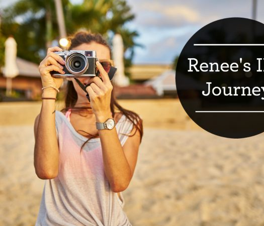 Renee's IBS Journey