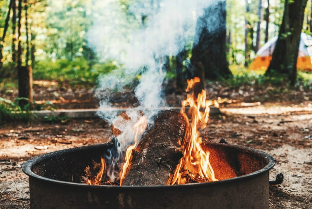 Low FODMAP Campfire
