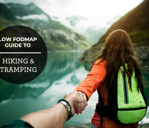 Low FODMAP Guide to Hiking & Backpacking