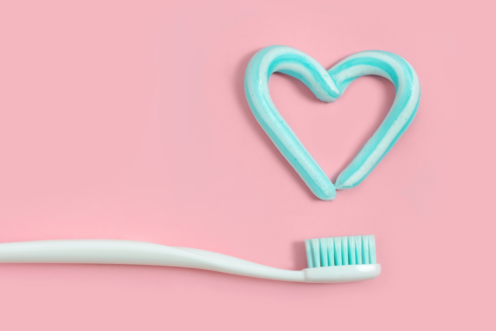 FODMAPs in Toothpaste and Mouthwash