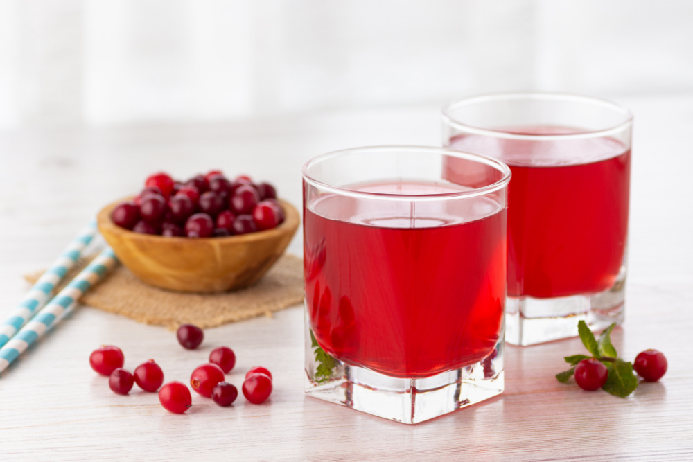 How To Choose Low FODMAP Cranberry Juice